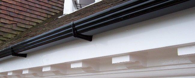 Gutter Repair Dublin Downspouts Repair Dublin Soffits