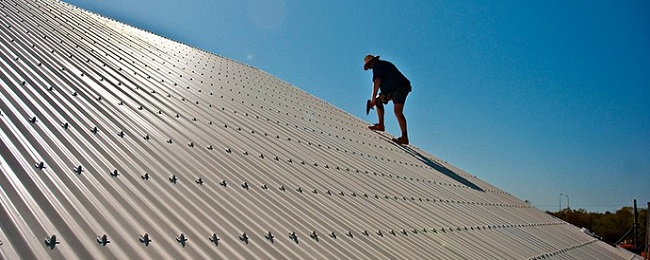 Commercial Roof Repairs Carnew Industrial Roofers Carnew